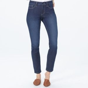 Not Your Daughters Jeans Alina Skinny Jeans NYDJ